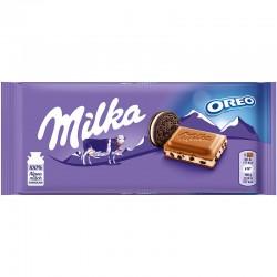 Milka 100gr Oreo