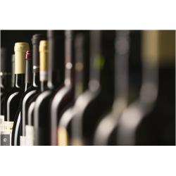 Palette 500 Bouteilles Vins...