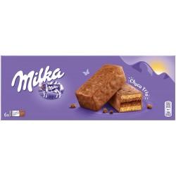 Milka Choco Trio 150Gr