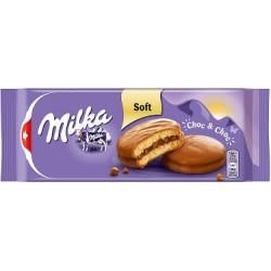 Milka Choc & Choc 150Gr