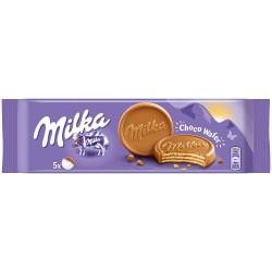 Milka Choco Wafer 150Gr