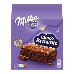 Milka Choco Brownie 150Gr