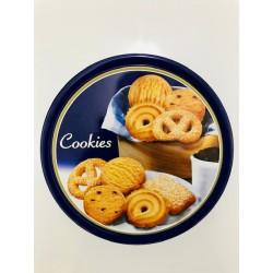 Biscuits Au Beurre (Boîte...