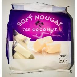 Sachet Nougat Noix de Coco...
