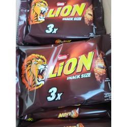 LION x3