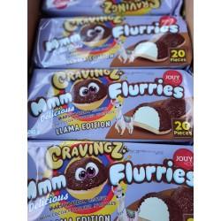 CRAVINGZ FLURRIES MIX...