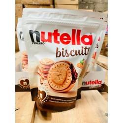 Nutella Biscuit 304gr /...