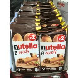 Nutella B-Ready 44g / 12...