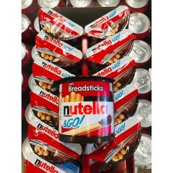 Nutella & Go 52g / 12 par...