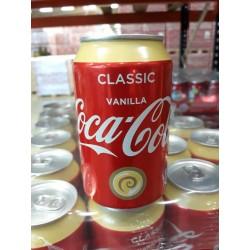 Palette Coca-Cola Vanille -...